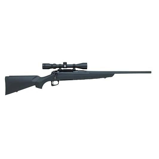 Remington Model 770 .243 Rifle