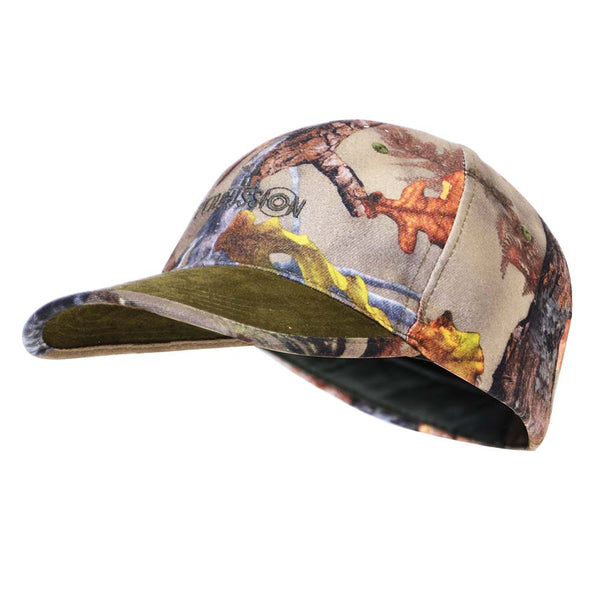 Percussion Camo Baseball Cap