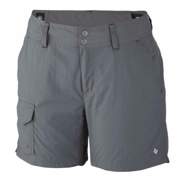 Columbia Womens Silver Ridge Short