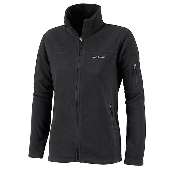 Columbia Womens Fast Trek II Fleece Jacket