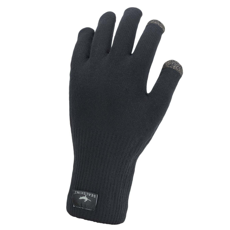 Sealskinz Waterproof All Weather Ultra Grip Glove