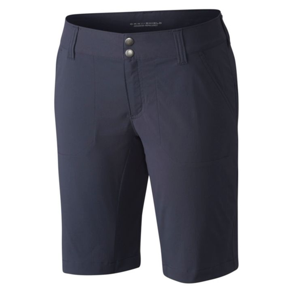 Columbia Womens Saturday Trail Long Short