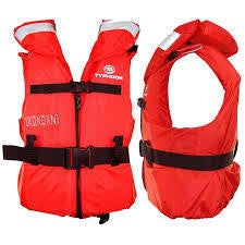 Typhoon Adult Crewsaver Lifejacket