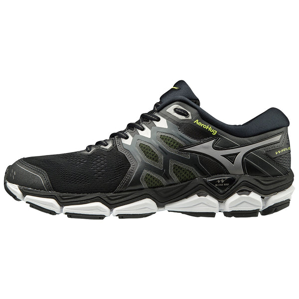 Mizuno Mens Wave Horizon 3 Runner