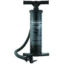 Yellowstone Double Action Hand Pump