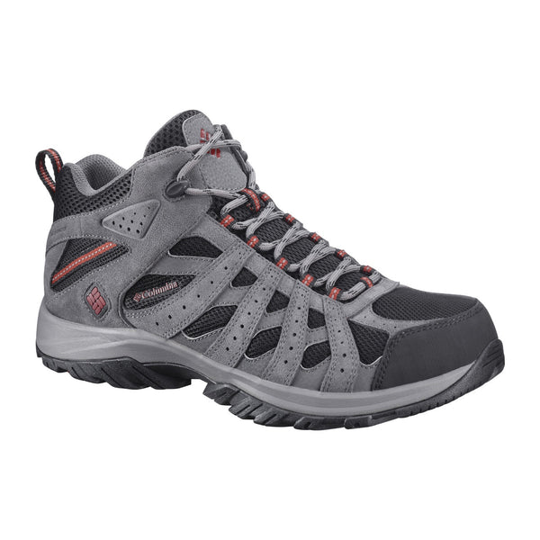 Columbia Mens Canyon Point Waterproof Mid Boots