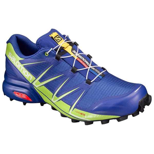 Salomon Mens Speedcross Pro Shoes