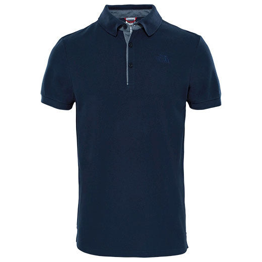 The North Face Mens Premium Polo Pique