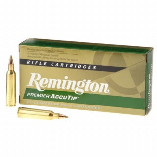 Remington .204 Ruger 32gr AccuTip-V