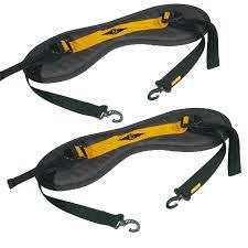 Bic Kayak Carry/Knee strap
