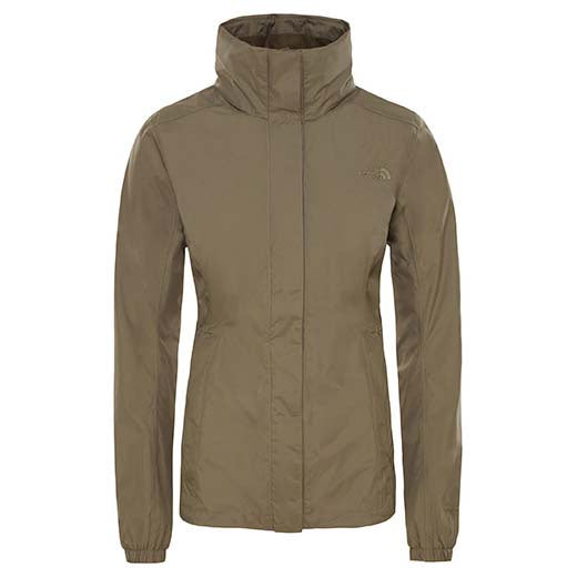 The North Face Womens Resolve Parka II