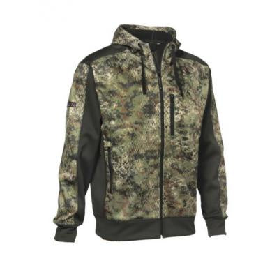 Verney Carron ProHunt Wolf Snake Camo Jacket