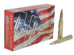 Hornady .270 WIN 130gr InterLock