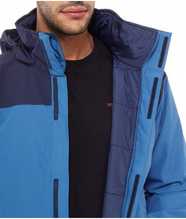 the north face resolve insulated