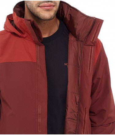 39b6ce5b5bf0 The North Face Resolve Insulated Mens Jacket - Outdoor Sports