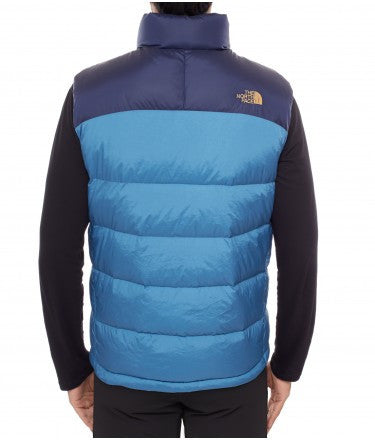 The North Face Mens Nuptse 2 Down Vest