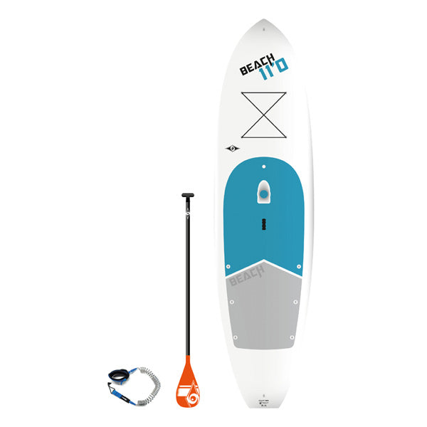 Bic Beach SUP 11' Pack