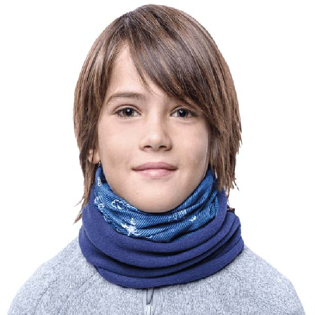Buff Junior Polar Multifunctional Headwear