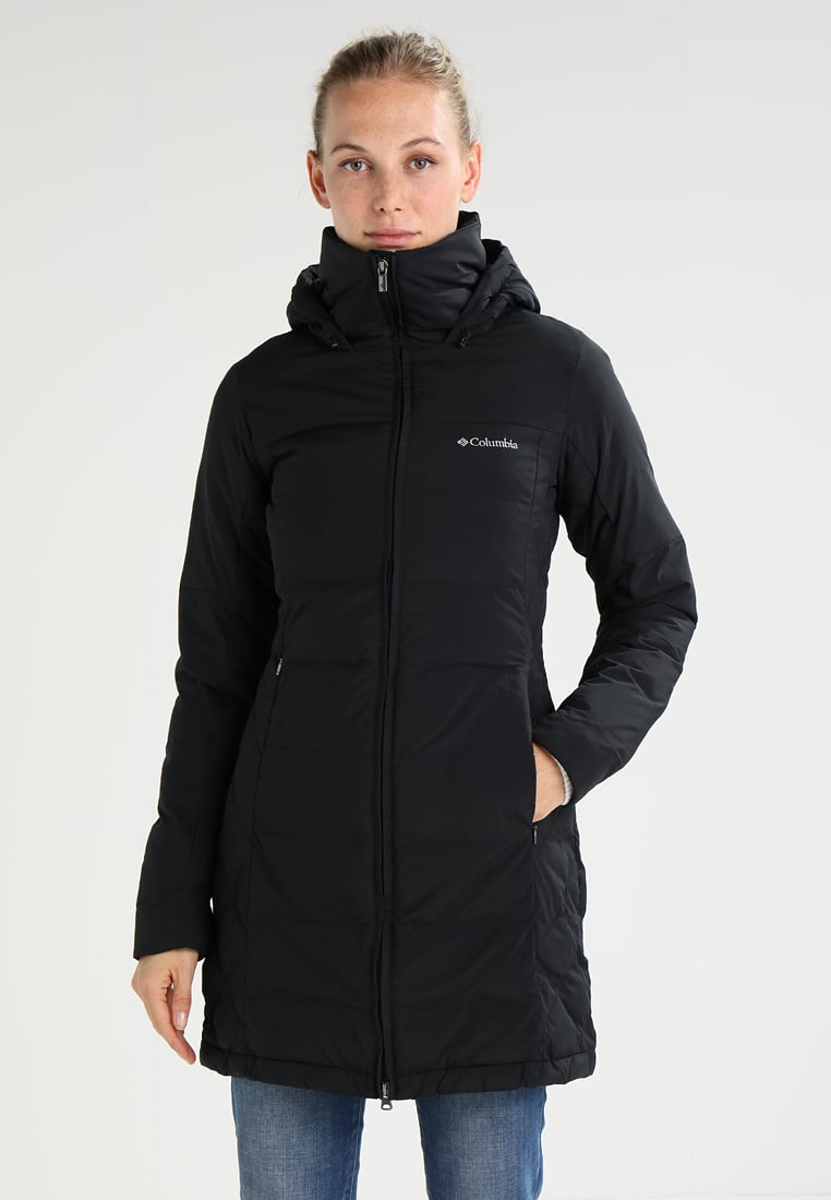 Columbia Womens Cold Fighter Mid Insulated Jacket