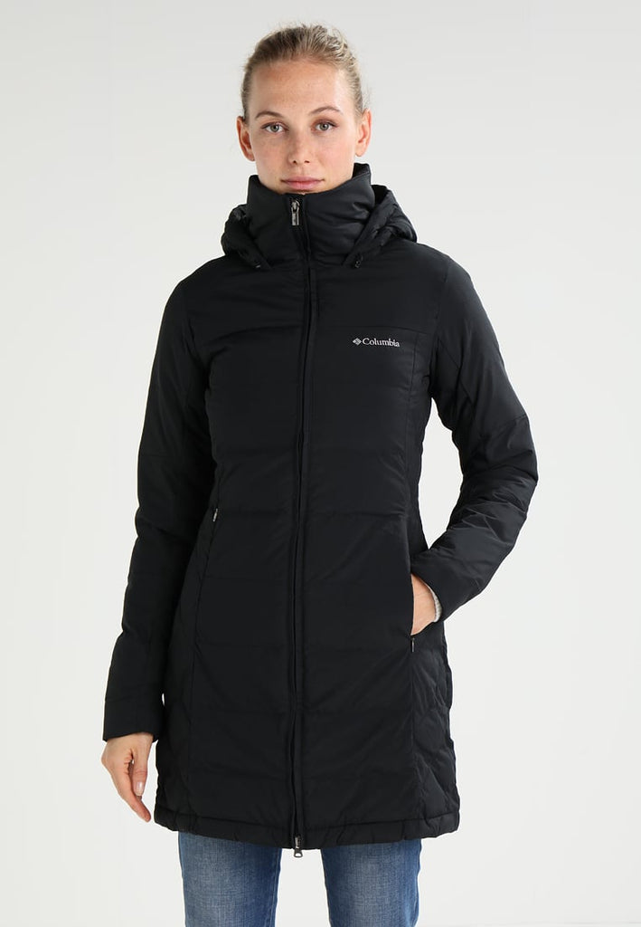Columbia Womens Cold Fighter Mid Jacket - Outdoor Sports