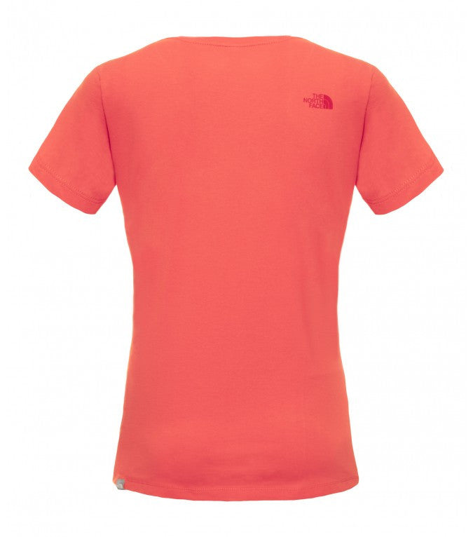 The North Face Womens Easy Tee