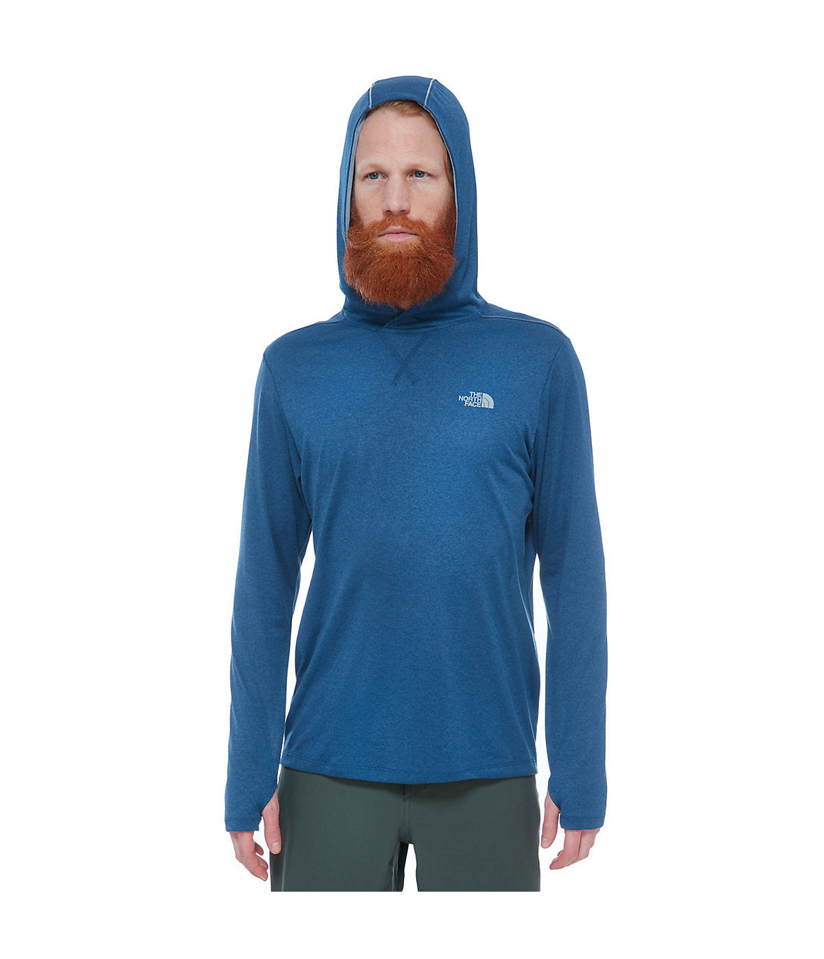 41d7257eb The North Face Mens Reactor Hoodie