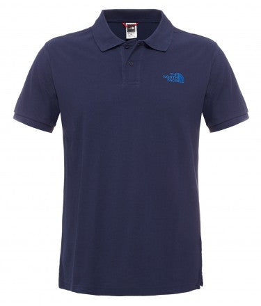 The North Face Mens Polo Piquet Shirt