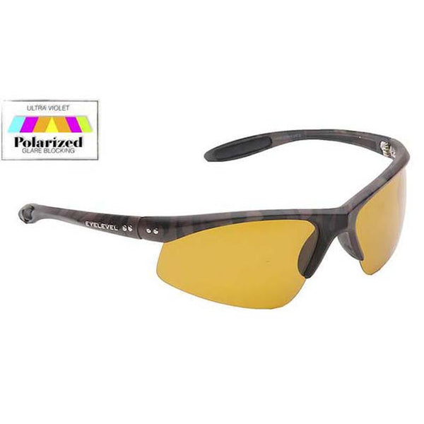 Eyelevel Chameleon Yellow Polarized Sunglasses