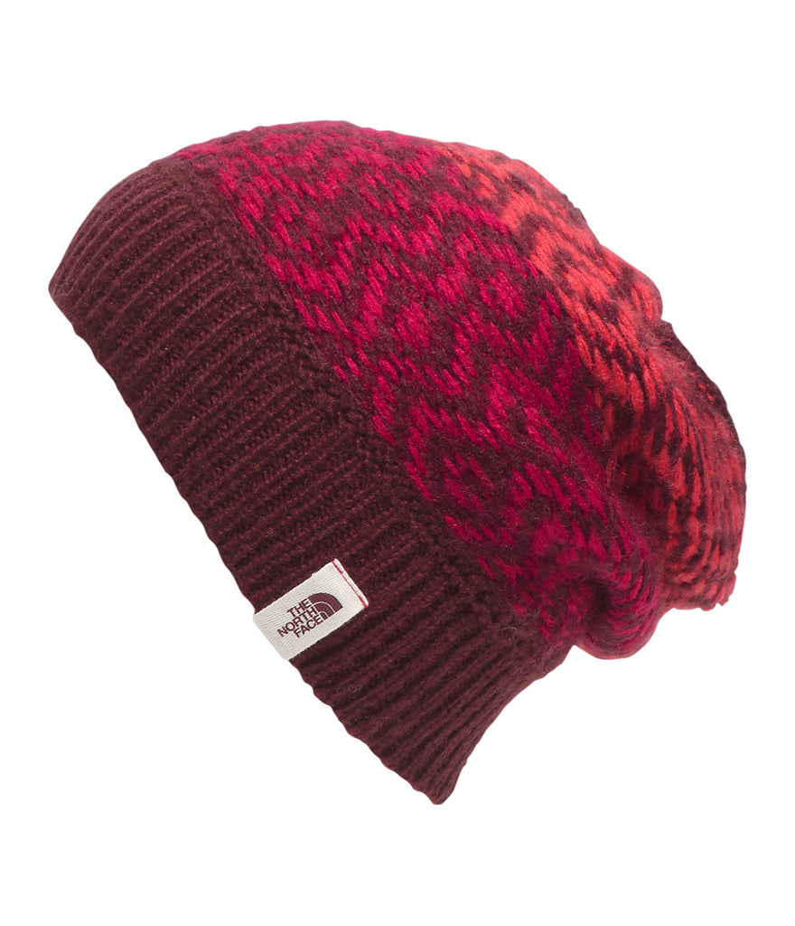 The North Face Womens Tribe N True Beanie