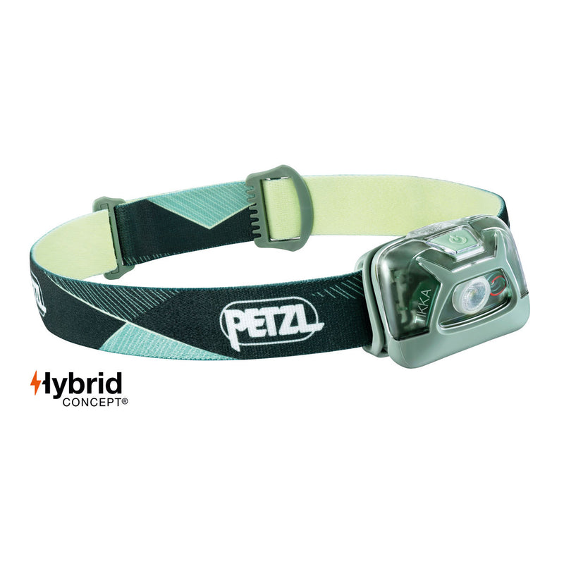 Petzl Tikka 300LM Headlamp