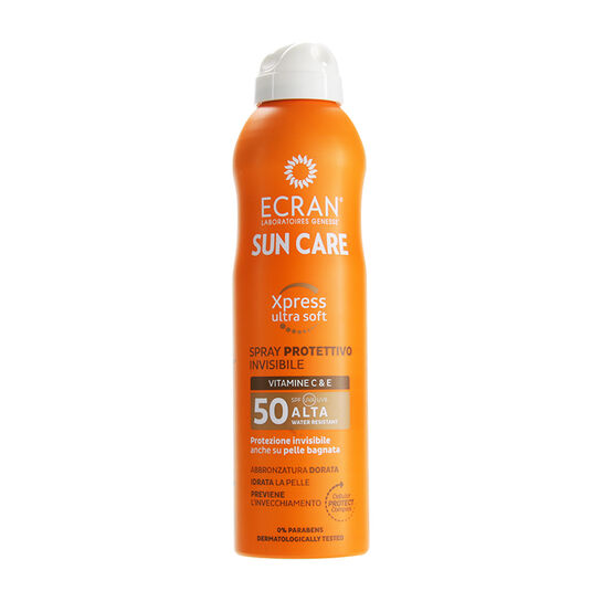 Ecran SPF50 Invisible Protective Spray