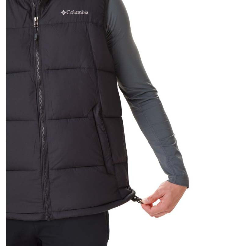 Columbia Mens Pike Lake Vest