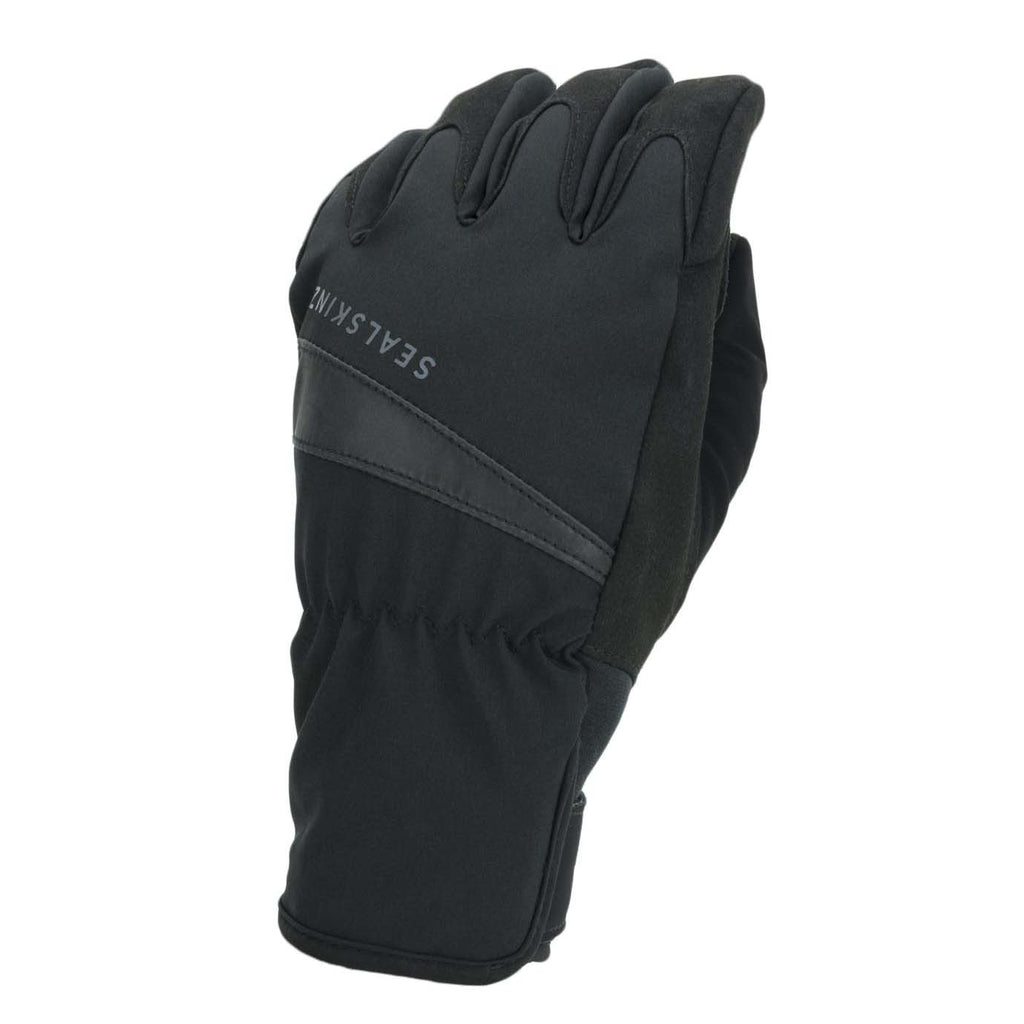 Sealzkinz Waterproof All Weather Cycle Gloves