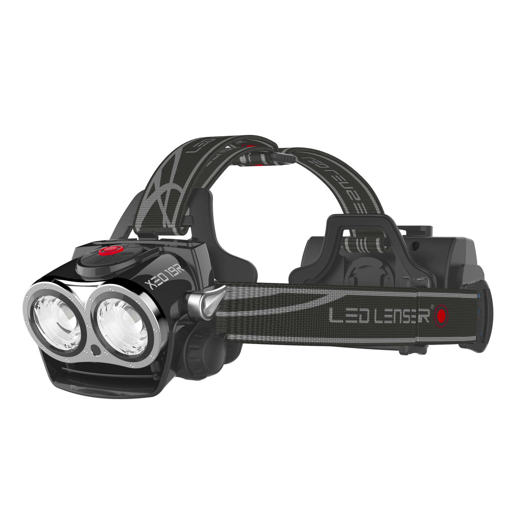Led Lenser XEO19R Headlamp