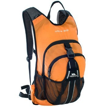 Trespass Ultra 22 Light Weight Rucksack