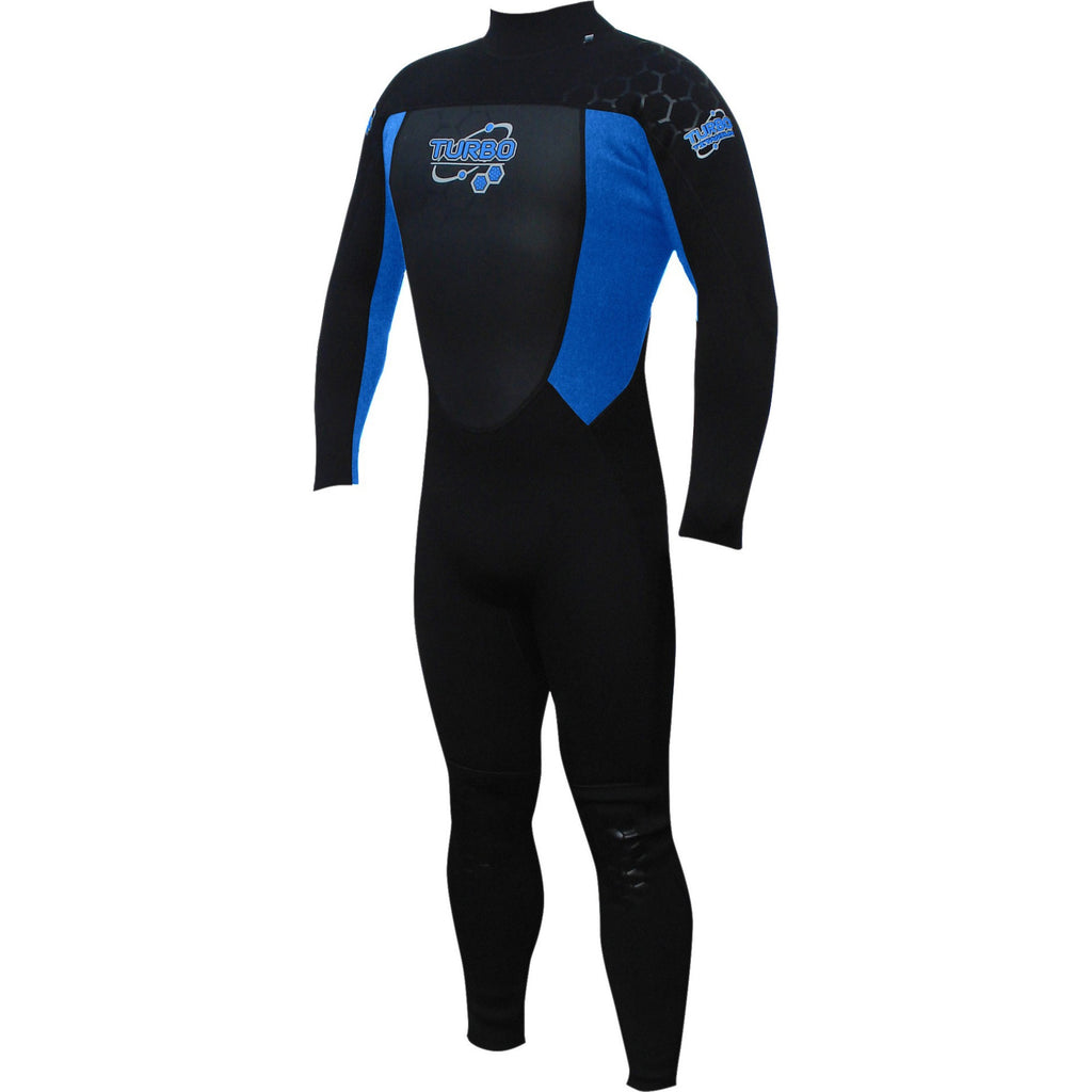 TWF Men Turbo Full Wetsuit