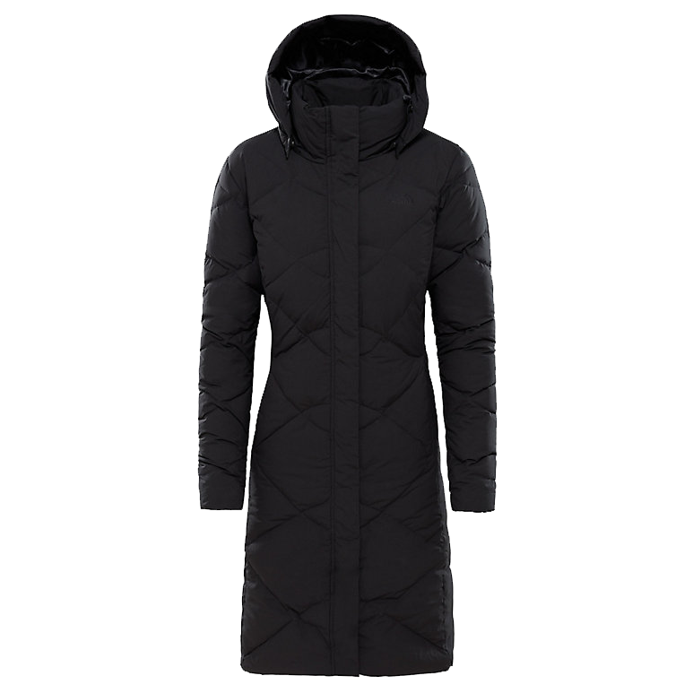 The North Face Womens Miss Metro Parka II