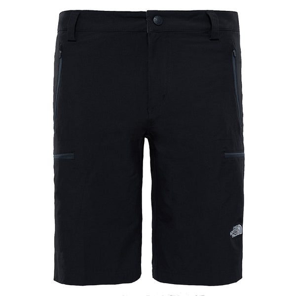 The North Face Mens Exploration Shorts