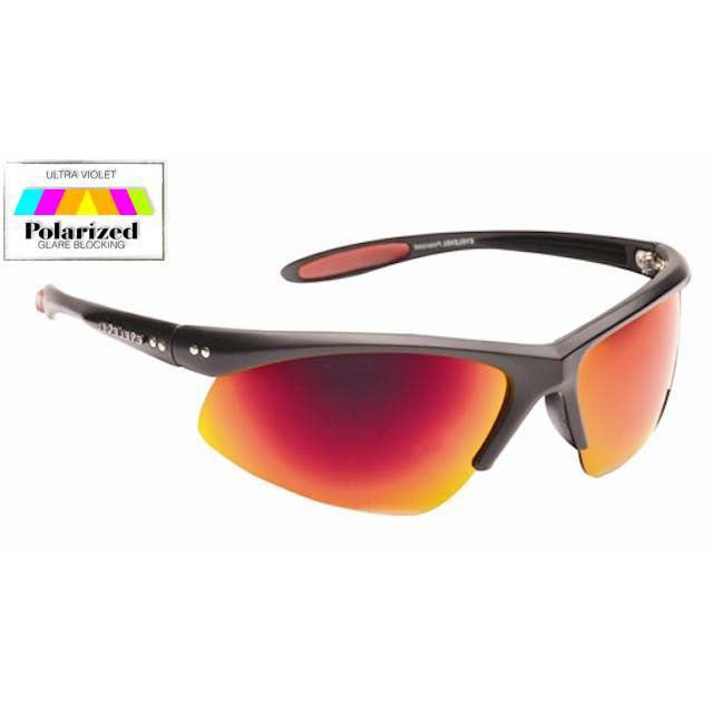 Eyelavel Crossfire Polarized Sunglasses