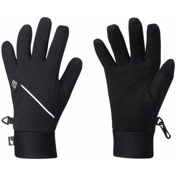 Columbia Womens Trail Summit Running Gloves