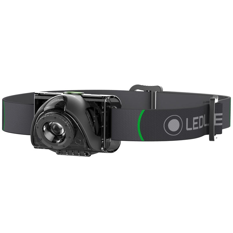 Led Lenser MH2 Headtorch.