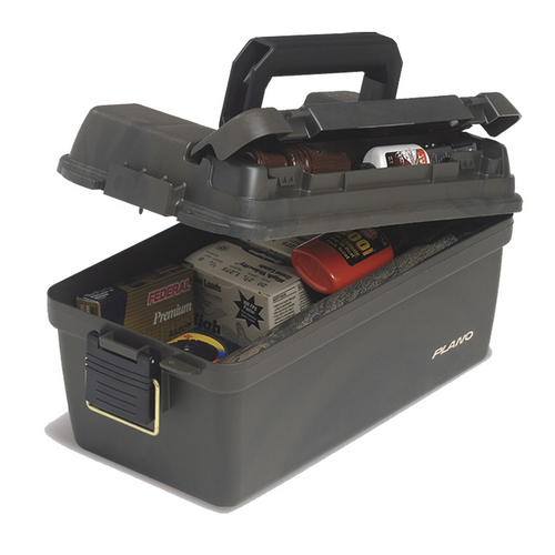 Plano Protector Series Field Box Shell Case
