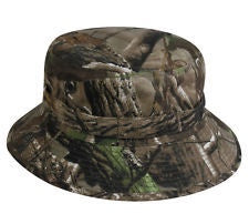 Percussion Camo Boonie Hat