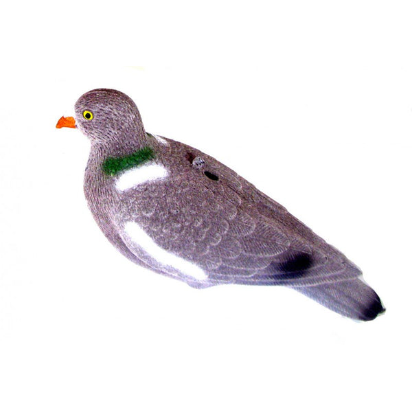 Wildhunter Full Body Flocked Pigeon Decoy