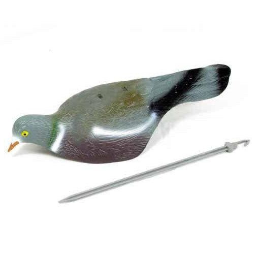 Shell Pigeon Decoy 5-Pack