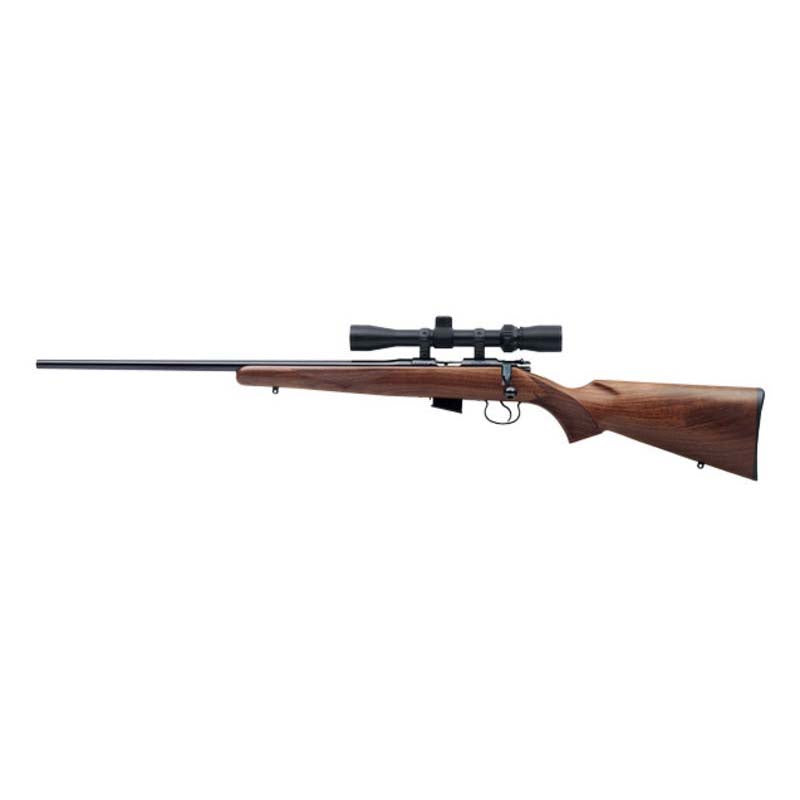 CZ 452-2E ZKM American .17HMR Rifle Package