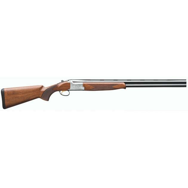 "Browning 325 Plus 30"" 12g Shotgun"