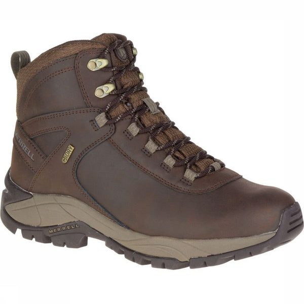 Merrell Mens Vego Mid LTR WP Boot