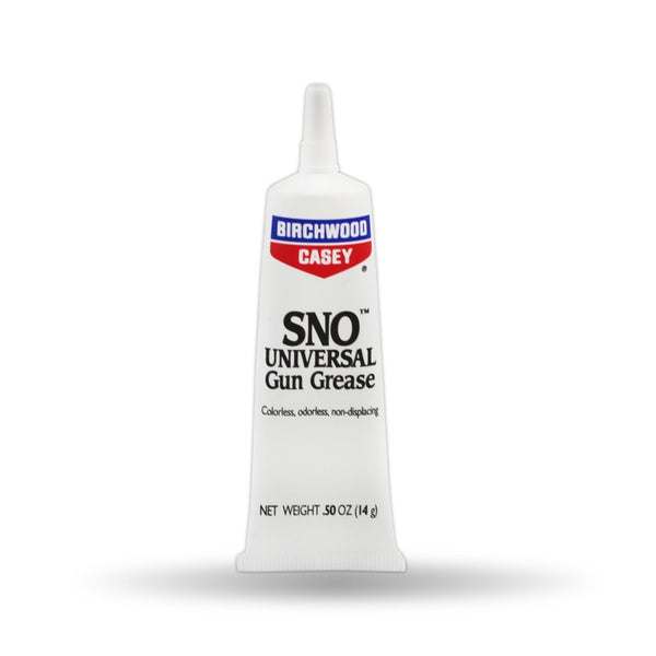 Birchwood Casey SNO Universal Gun Grease