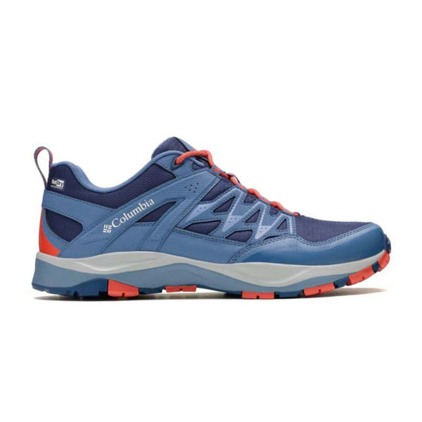 Columbia Mens Wayfinder Outdry Hiking Shoe